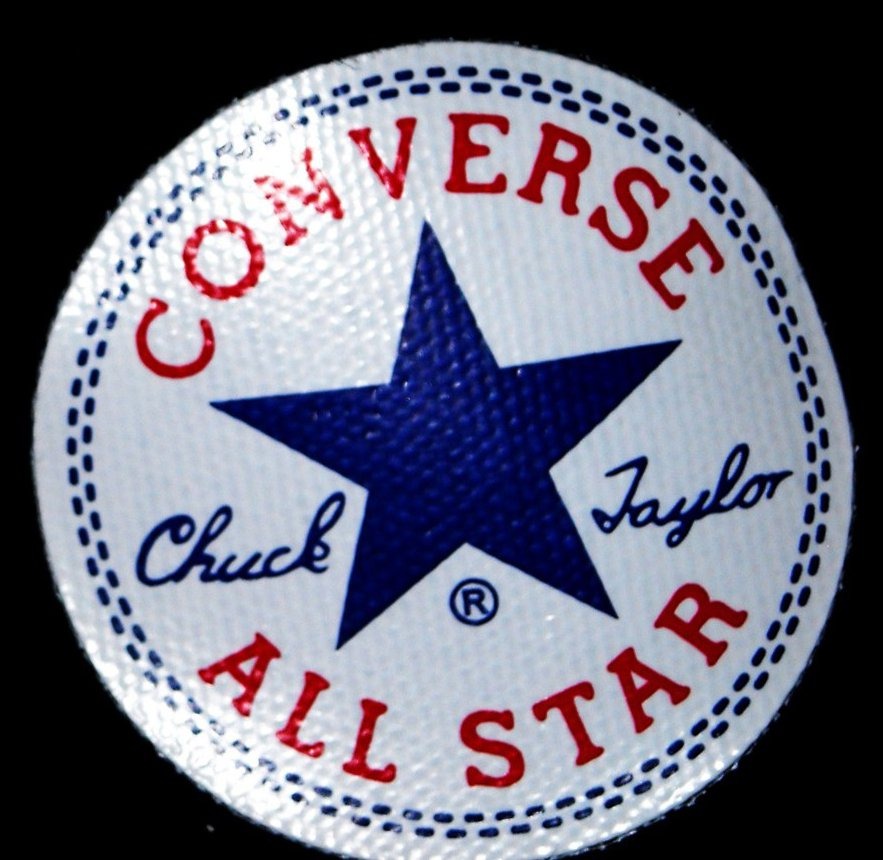 09041006348b Meaning Converse logo and symbol