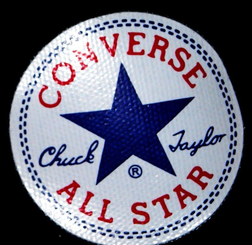 Converse Logo Design History and Evolution  LogoRealmcom