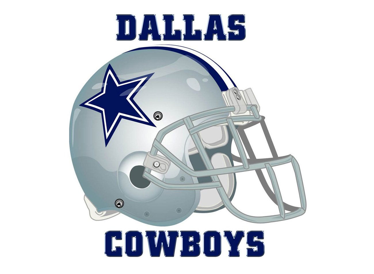 Dallas Cowboys Logo, Dallas Cowboys Symbol Meaning, History and Evolution