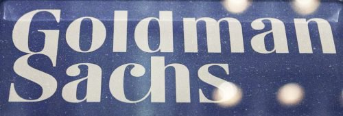 Colors Goldman Sachs Logo