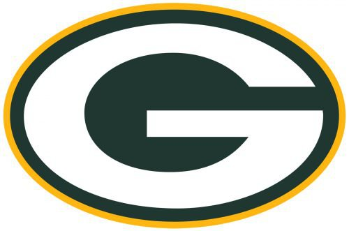 Colors Green Bay Packers Logo
