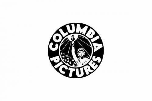 Columbia Pictures Logo 1933