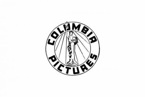 Columbia Pictures Logo 1938