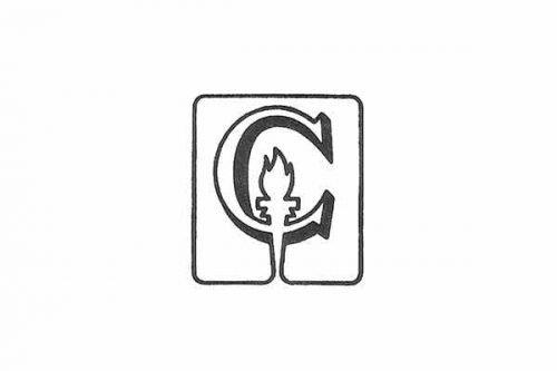 Columbia Pictures Logo 1964