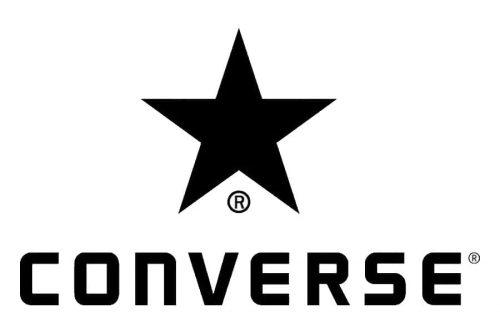 Converse Logo 2003