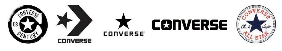 ae7d28e96599 Meaning and History logo. converse logo history