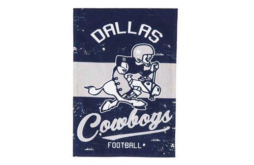 Dallas Cowboys Alternative symbols logo 1960s