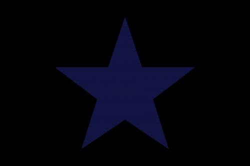 Dallas Cowboys Logo 1960