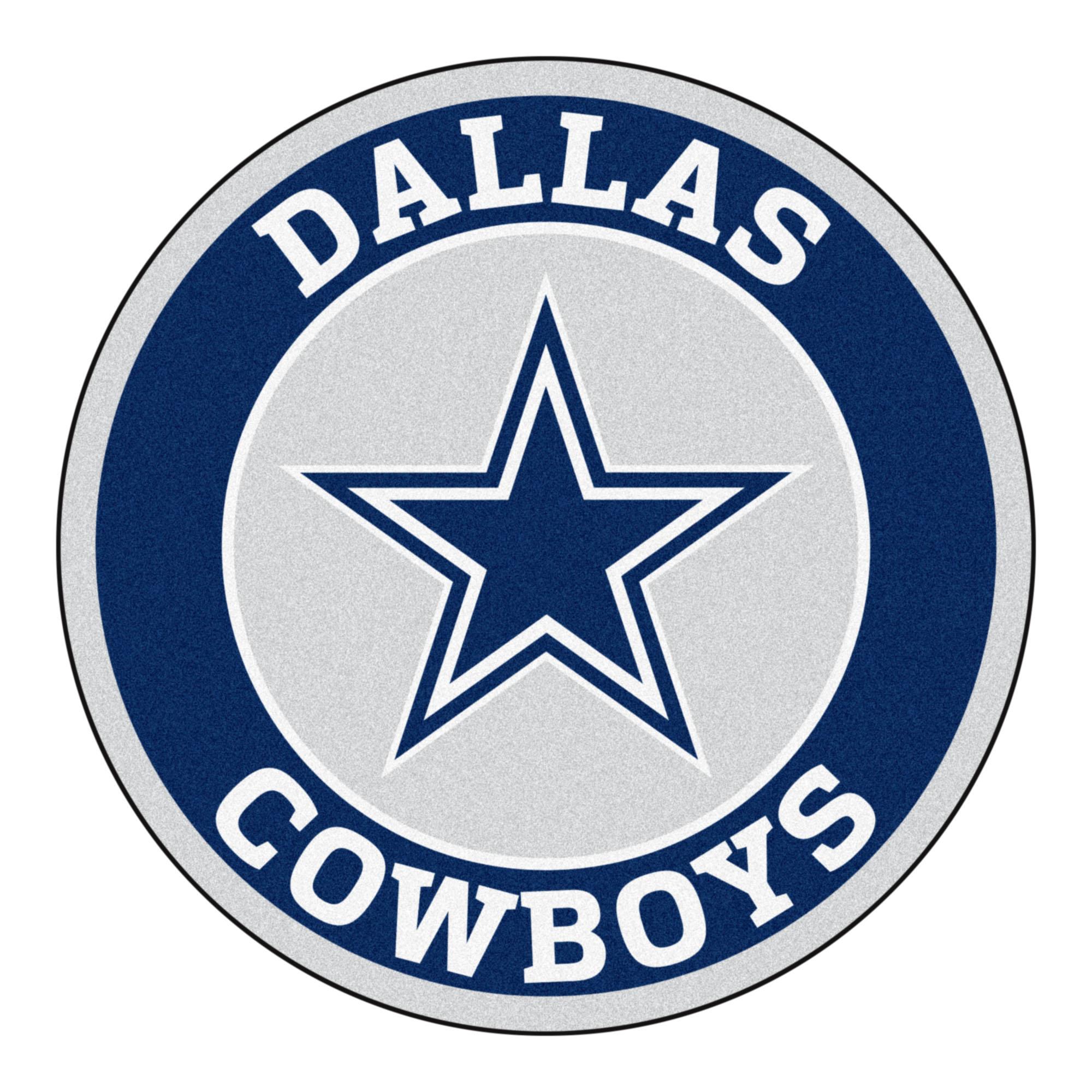 Dallas Cowboys Logo, Dallas Cowboys Symbol Meaning ...