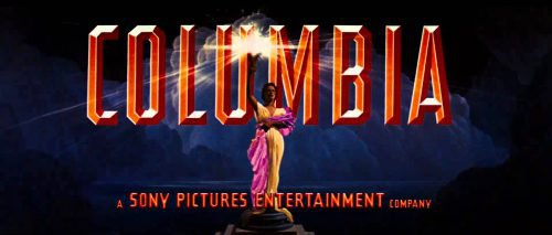 font columbia pictures logo