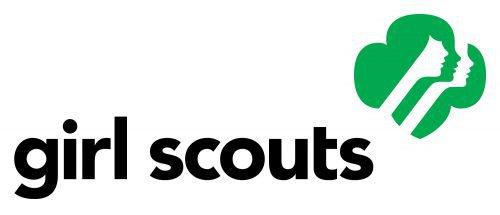 Font Girl Scout Logo