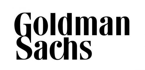 Font Goldman Sachs Logo