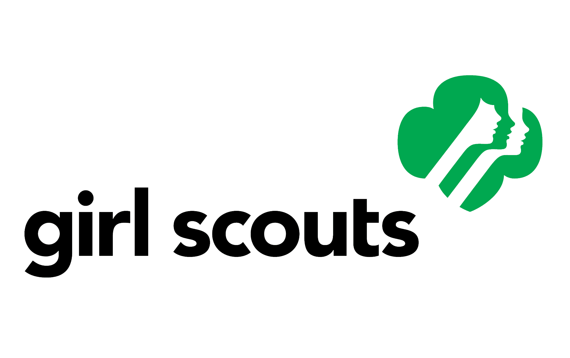girl scout logo girl scout symbol meaning history and