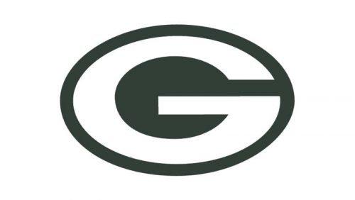 Green Bay Packers Logo 1961