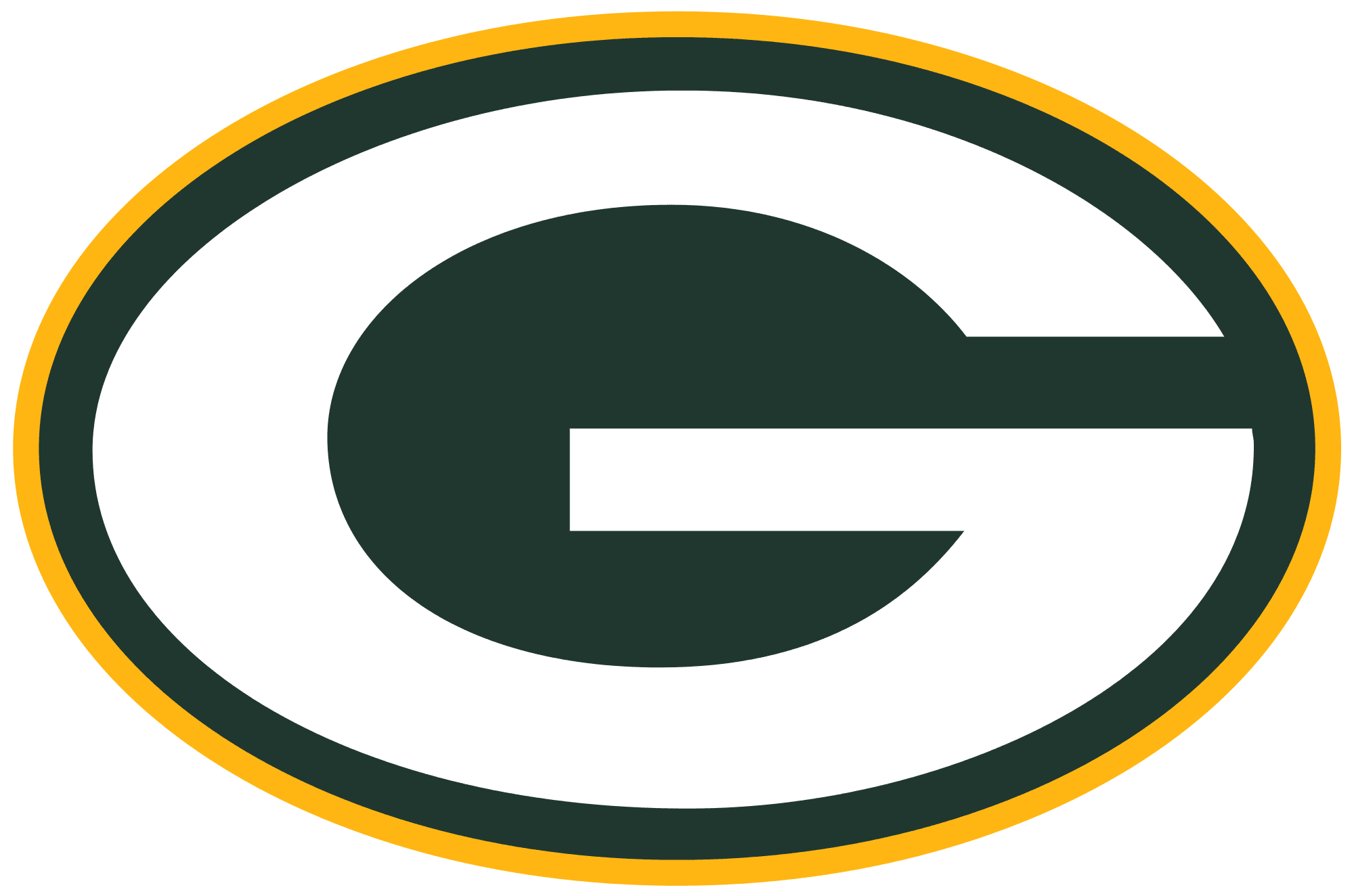 Green Bay Packers Logo And Symbol Meaning History Png
