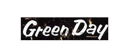 Green Day Logo-1997