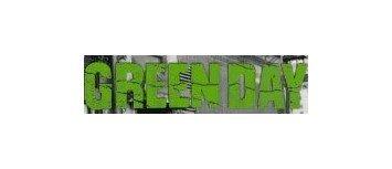 Green Day Logo-2000