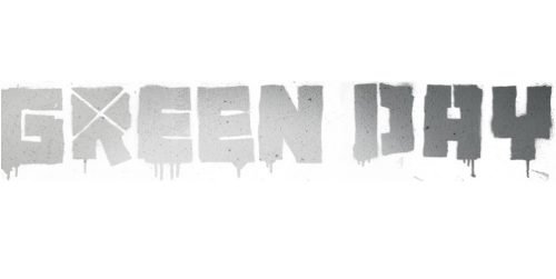 Green Day Logo-2009
