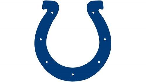 Indianapolis Colts Logo 2002
