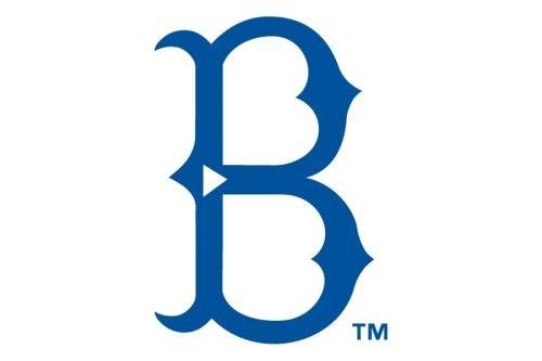 Los Angeles Dodgers Logo 1909