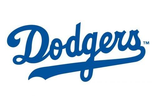 Los Angeles Dodgers Logo 1938