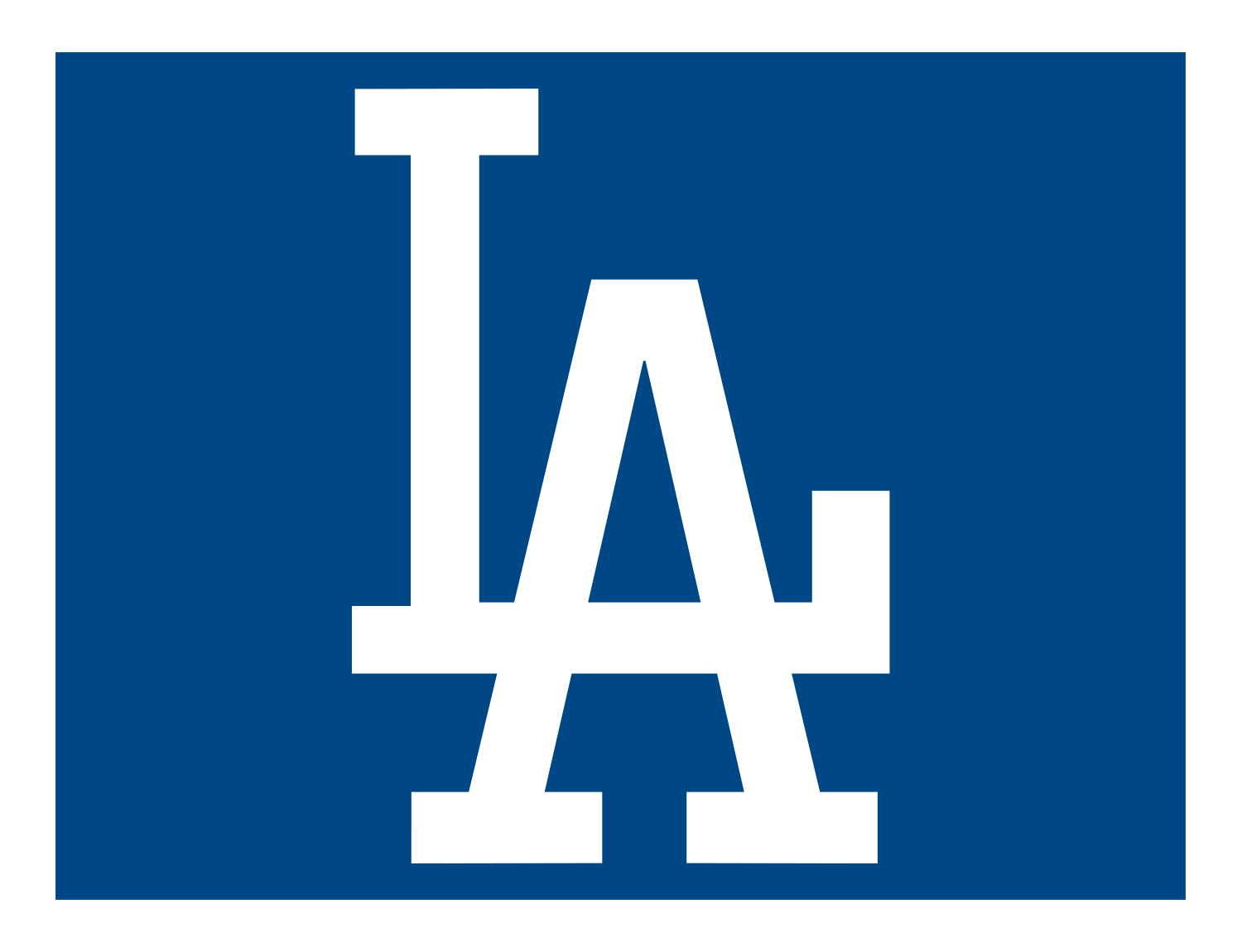 Different Car Logos >> Los Angeles Logo, Los Angeles Symbol Meaning, History and Evolution