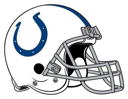 shape colts logo