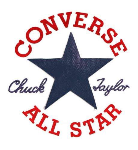 shape converse logo