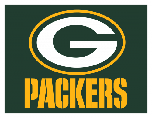 Shape Green Bay Packers Logo