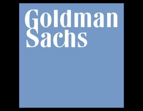 goldman sachs symbol