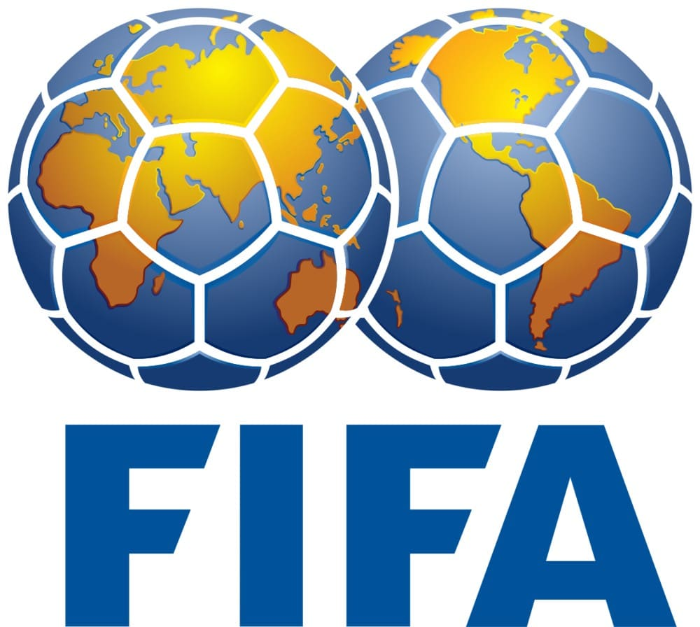FIFA logo and symbol, meaning, history, PNG