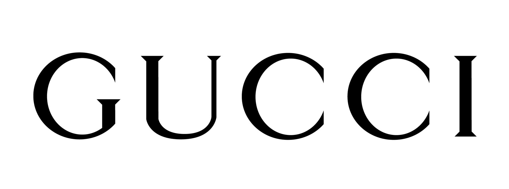 Gucci logo gucci symbol meaning history and evolution font of the gucci logo biocorpaavc Images