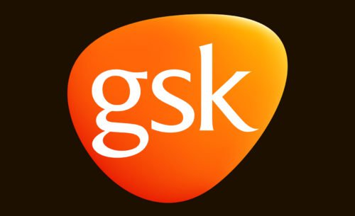 GSK symbol