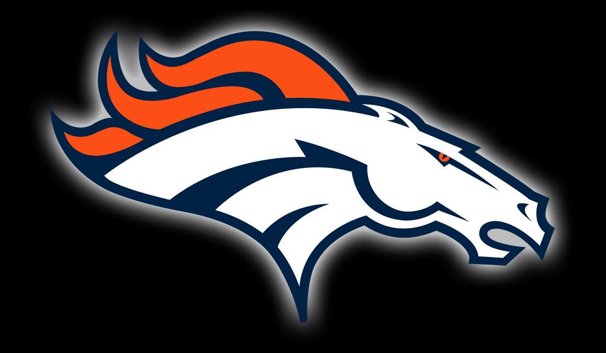 Denver Broncos Logo, Denver Broncos Symbol Meaning ...