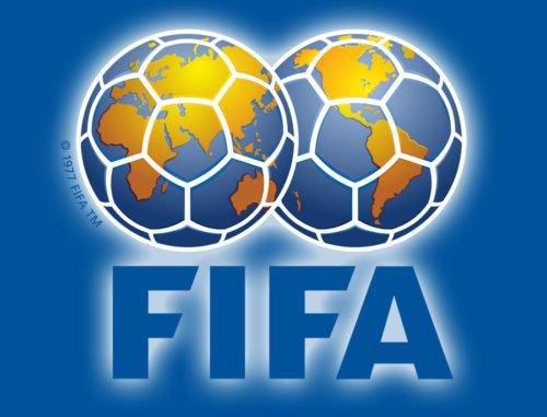 fifa emblem