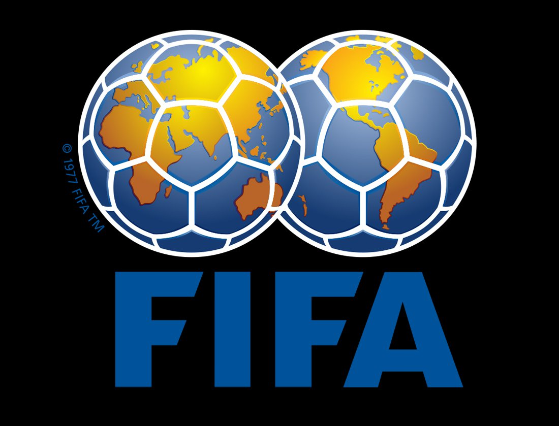 fifa logo federation internationale de football