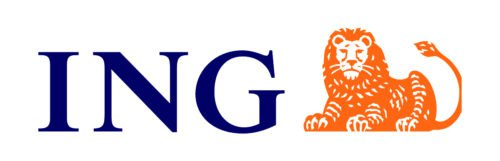 Color of the ING Logo