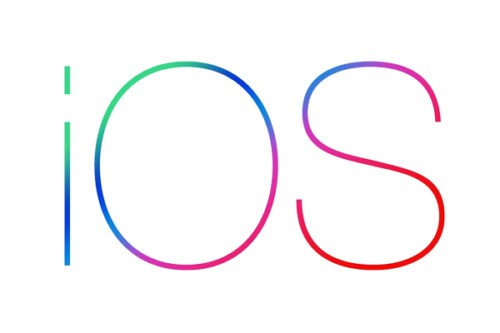 Color of the iOS Logo