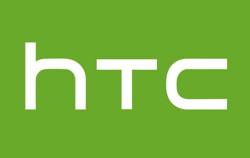 Colors HTC Logo