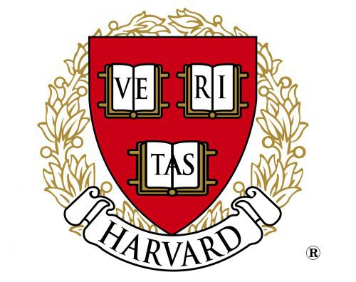Colors Harvard Logo