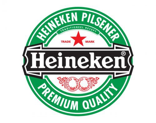 Colors Heineken Logo