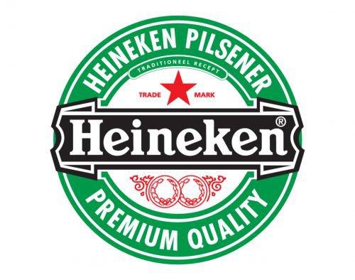 Colors Heineken Logo