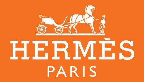 Colors Hermes Logo