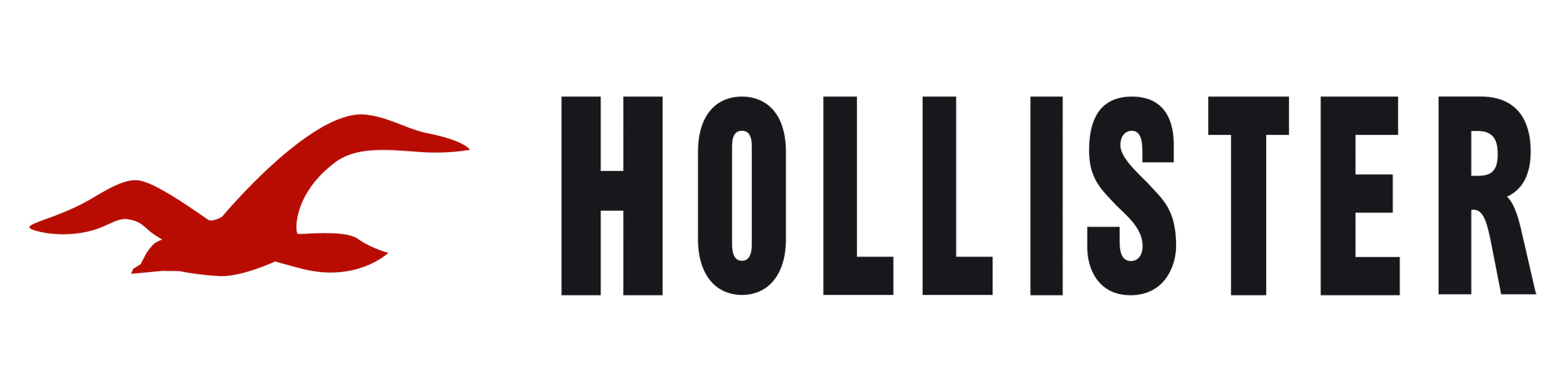 Hollister Logo, Hollister Symbol Meaning, History and
