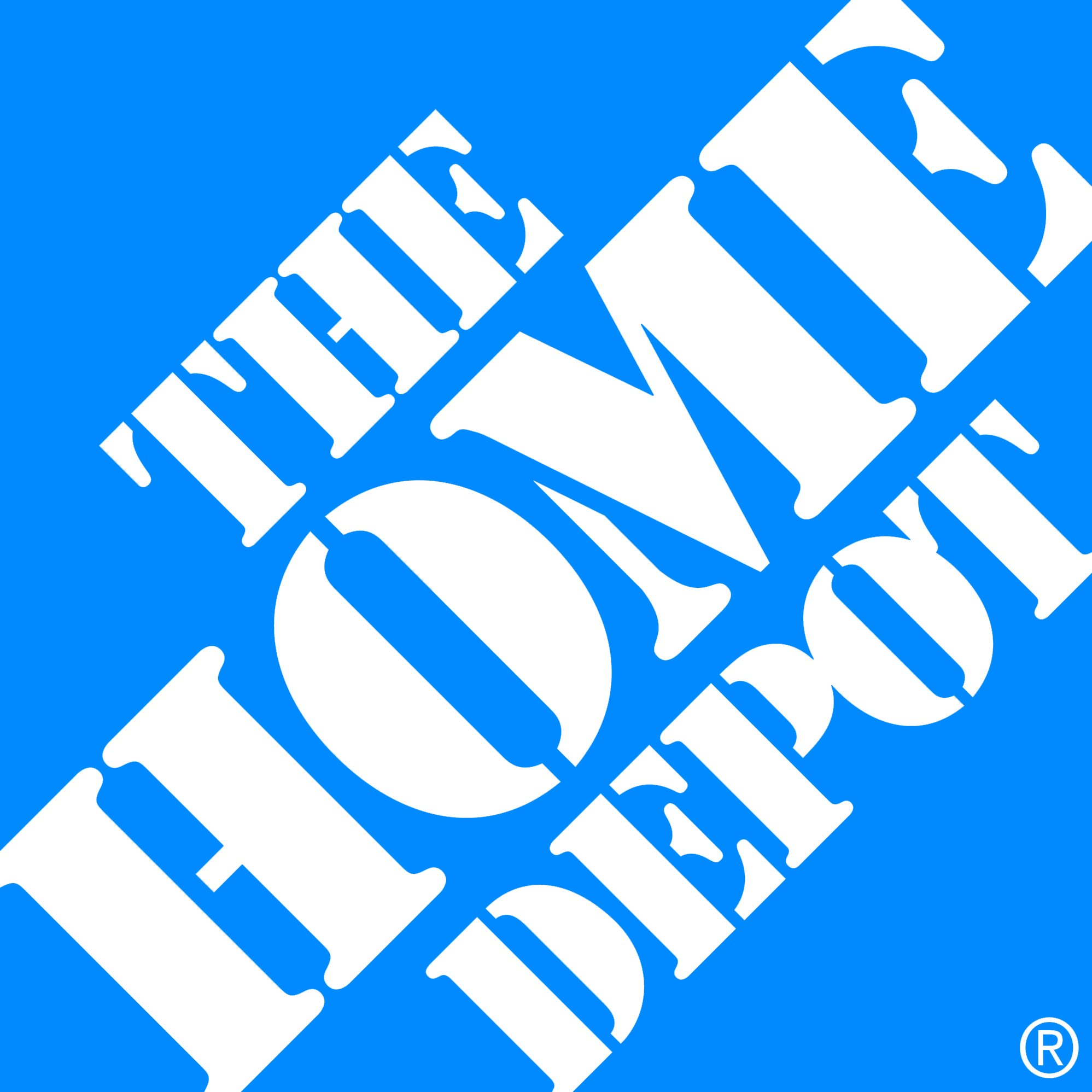 Home Depot Logo Home Depot Symbol Meaning History And Evolution - The home depot logo