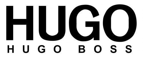 Colors Hugo Boss Logo