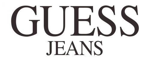 Colors GUESS Logo