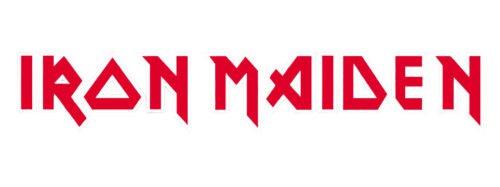 Emblem Iron Maiden Logo