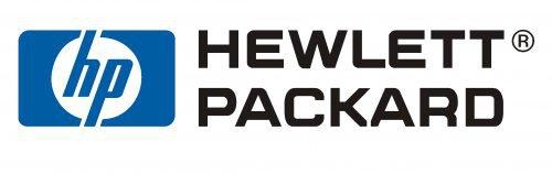 Font HP Logo