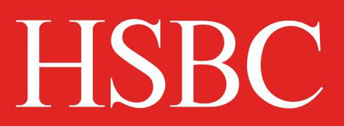 Font HSBC Logo